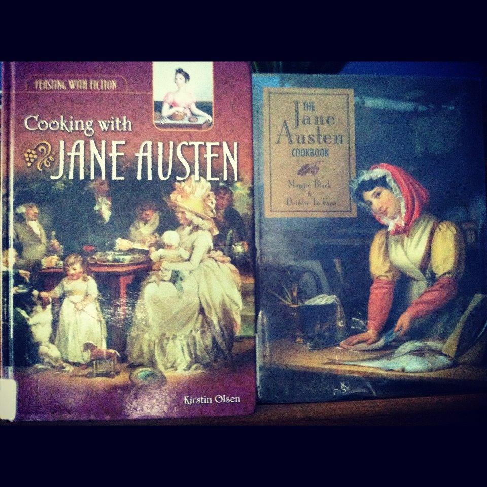 Jane Austen S Chocolate Biscuits Bite From The Past